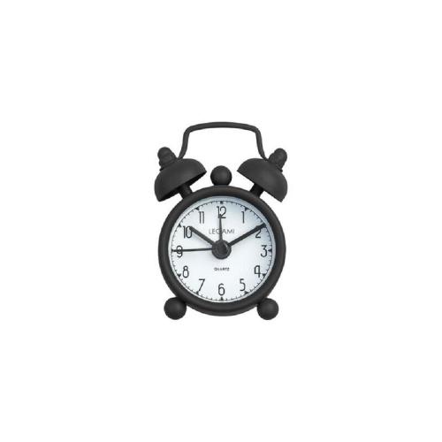 Ρολόι ξυπνητήρι Legami VSVE0024 black
