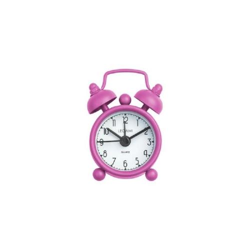 Ρολόι ξυπνητήρι Legami VSVE0027 magenta