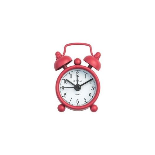 Ρολόι ξυπνητήρι Legami VSVE0023 red