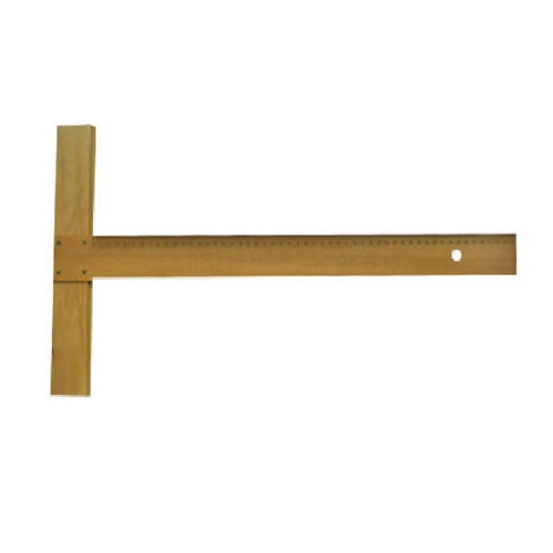 Ταφ ξύλινο με αρίθμηση 50 cm