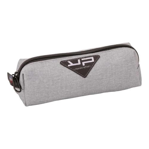 Κασετίνα Bodypack 17.5x5x5 cm make my pack 241 γκρι
