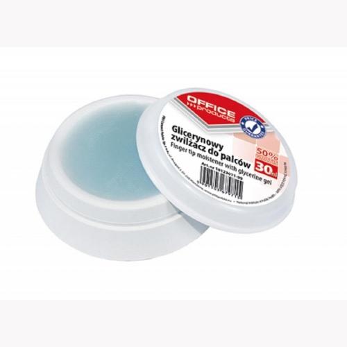 Δακτυλοβρεκτήρας γλυκερίνης Donau 30 ml