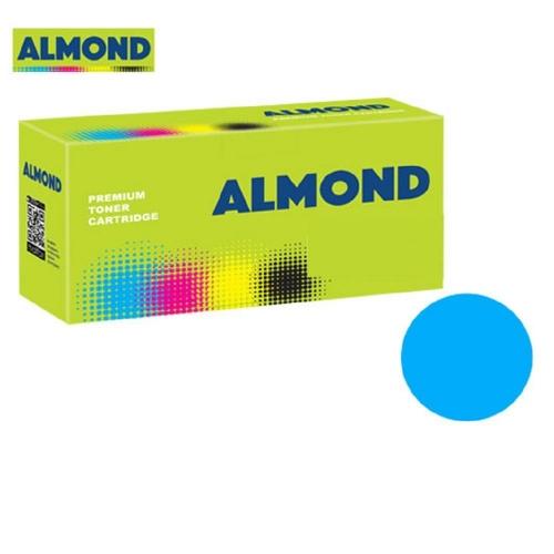 Toner HP Almond συμβατό CF411X cyan