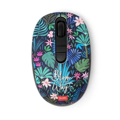 Ποντίκι ασύρματο Legami flora WMO0003