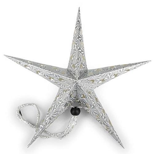 Αστέρι ασημί Efco πτυσσόμενο