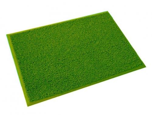 Ταπέτο Thorax πράσινο πάχος 15mm 90x120εκ.