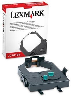 Ribbon Lexmark 3070166 Standard re-inked