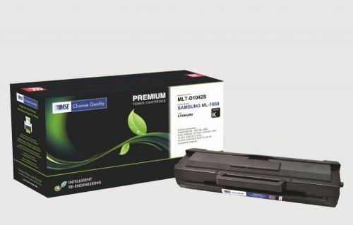MSE Samsung Laser Toner MLT-D1042S Black 1.5k