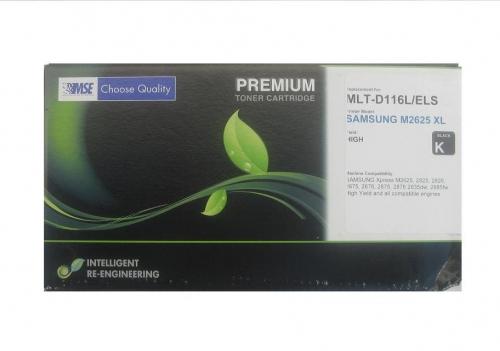 MSE Samsung Laser Toner MLT-D116L Black 3k