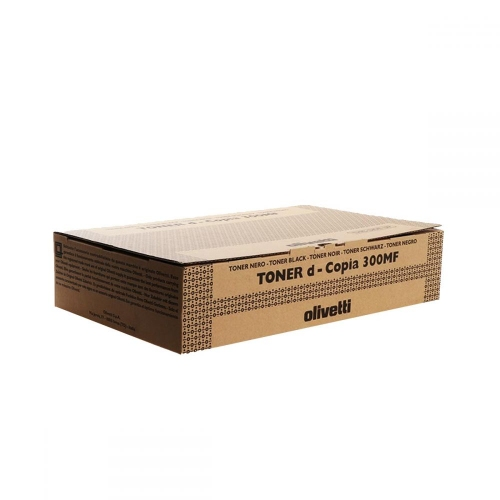Toner B0567 Olivetti D-Copia 300MF - 34K Pgs