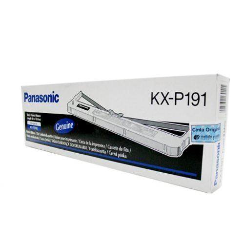 Ribbon Panasonic KX-P 191