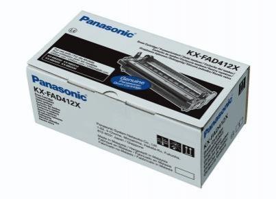 Drum Fax Panasonic KX-FAD412X