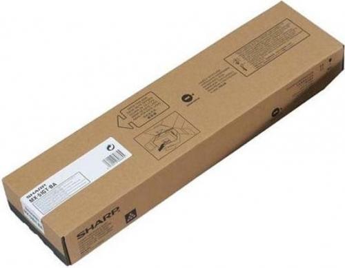 Toner Copier Sharp MX-51GTBA Black - 40k Pages