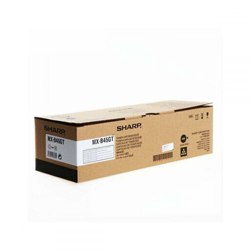 Toner Sharp MX-B45GT Black 30k Pgs
