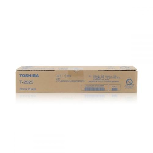 Toner Toshiba T2323e Black