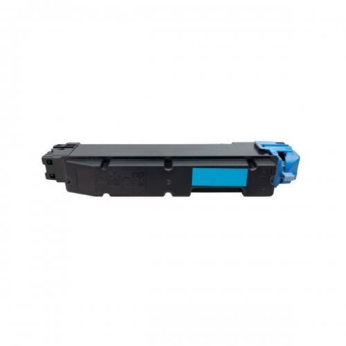 Toner Laser Kyocera Mita TK-5345C Cyan - 9K Pgs