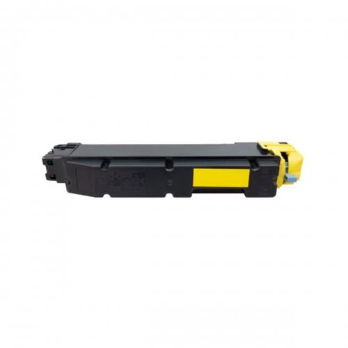 Toner Laser Kyocera Mita TK-5345Y Yellow - 9K Pgs
