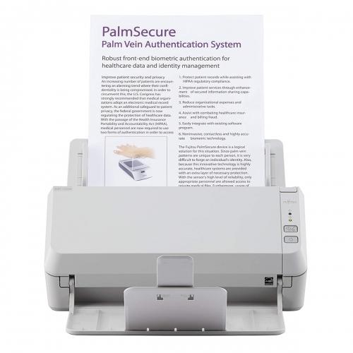 Fujitsu Business Scanner SP-1120N