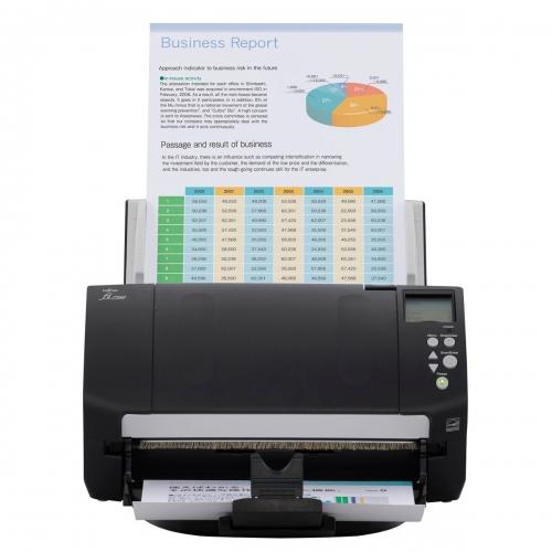 Fujitsu Business Scanner fi-7160