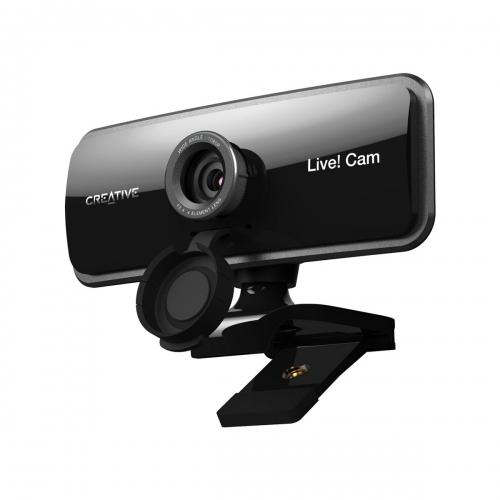 Creative FG,VF0860 LIVE CAM SYNC 1080P WW - 73VF086000000