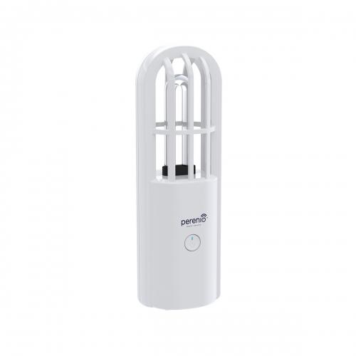 Perenio Mini UV lamp White - PEMUV01