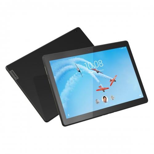 Lenovo M10 10,1 32GB Wi-Fi Slate Black - ZA4G0033BG