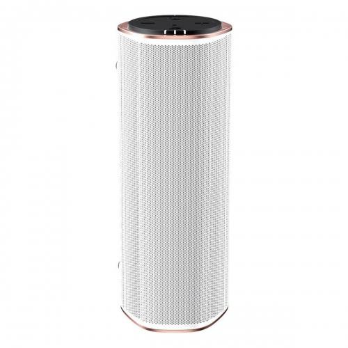 Creative Omni (White) Portable Bluetooth Speaker