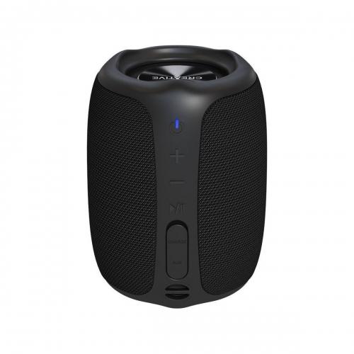 Creative MUVO Play Bluetooth Wireless Speaker (Black)