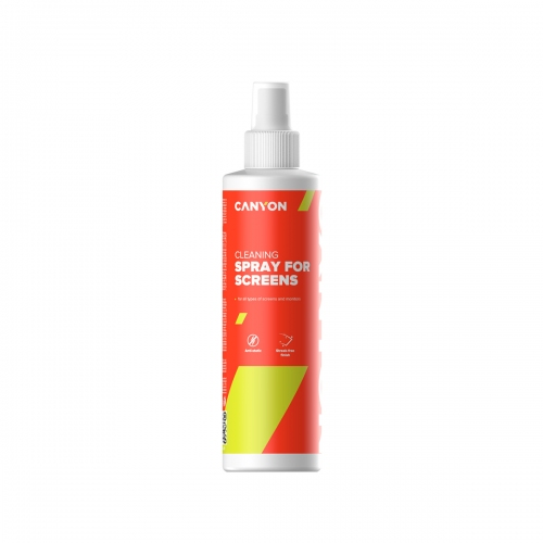 Canyon Screen Сleaning Spray for optical surface - CNE-CCL21