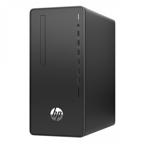 HP Desktop DTP 300 G6 MT i7-10700, 8GB Ram, 256GB SSD, DVD Writer, W10P6 64bit, 3 yrs Wty - 294S9EA