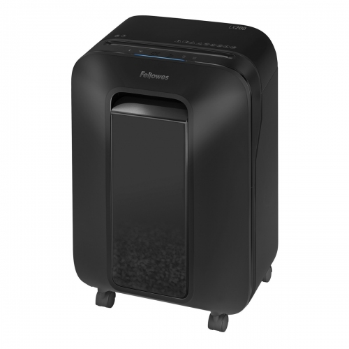 POWERSHRED LX200 BLACK SHREDDER (MINI CUT) 230V EU - 5502201