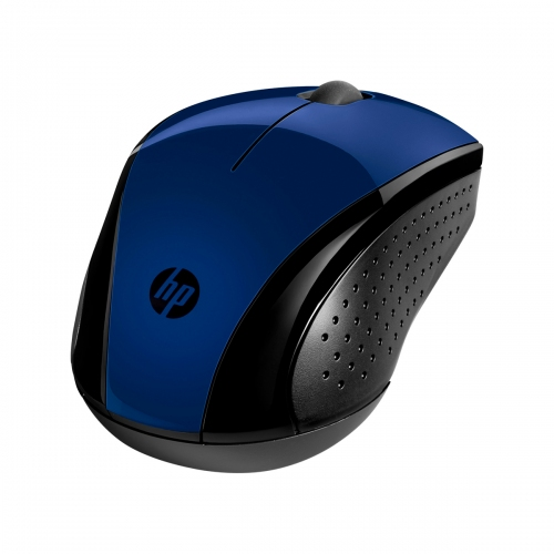 HP Wireless Mouse 220 Silent Blue - 391R4AA