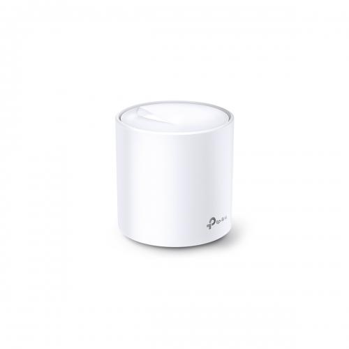 TP-Link Deco X20(1-pack) AX1800 Whole Home Mesh Wi-Fi 6 Unit