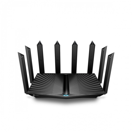 TP-Link AX6600 Tri-Band Wi-Fi 6 Router