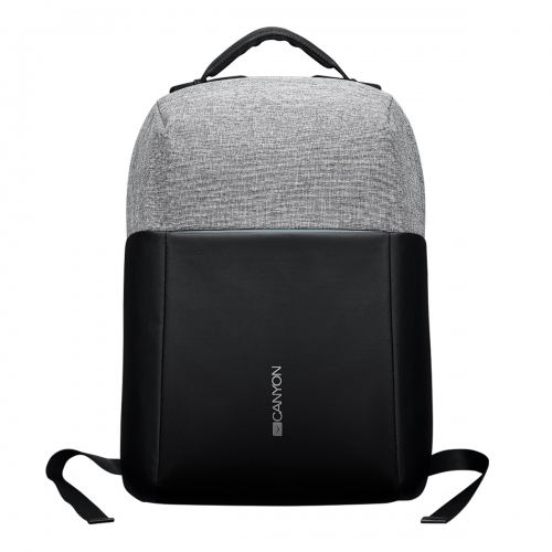 Canyon Anti-theft backpack for 15.6