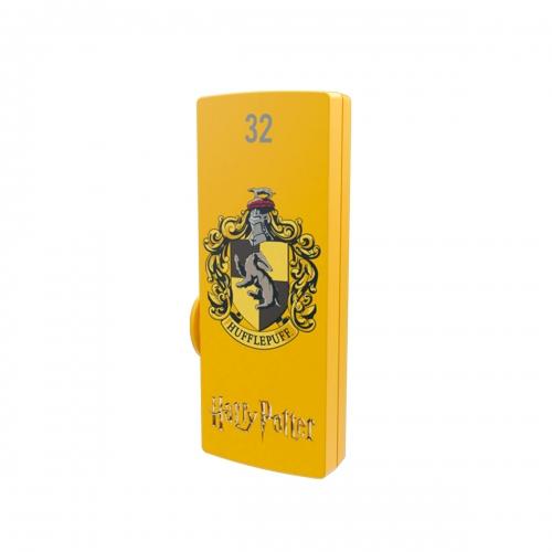 Emtec Flash USB 2.0 M730 Harry Potter Hufflepuff 32GB - ECMMD32GM730HP04