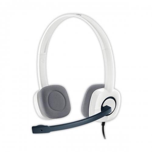 Logitech H150 White (981-000350)