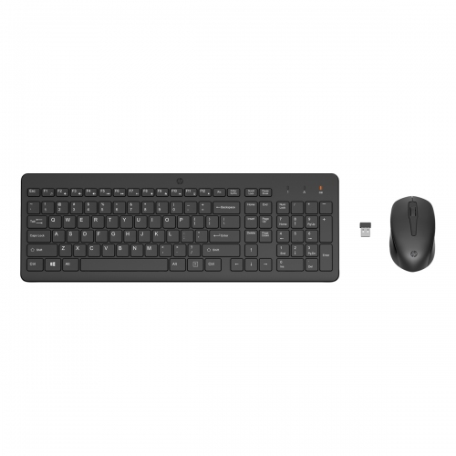 HP 330 Wireless Mouse and Keyboard Combo ENG - 2V9E6AA
