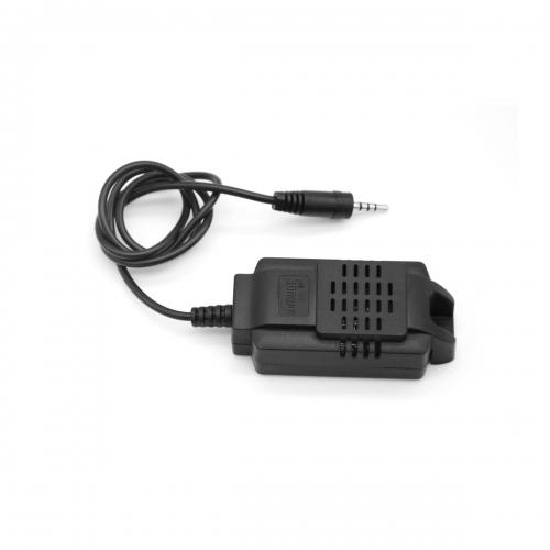 Sonoff Si7021 Temperature and Humidity Sensor With Jack 2.5mm, Αισθητήρας Θερμοκρασίας και Υγρασίας - IM170714003
