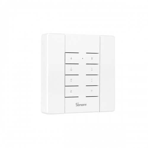Sonoff RM433 Wireless Remote Controller RF (with Battery), Διακόπτης Εντολών - IM190314042