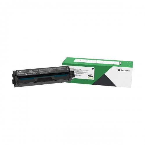 Toner Laser Lexmark 20N20K0 Standard Black -1.5k Pgs