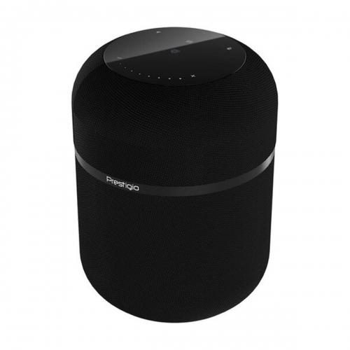 Prestigio Superior Bluetooth Speaker - Black - PSS111SBK