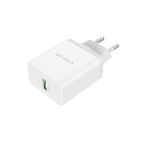 Canyon Wall Charger Quick Charge 3.0 H-24, 24W - CNE-CHA24W