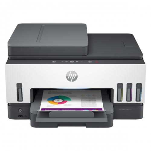 HP Smart Tank 790 All-in-One Printer - 4WF66A