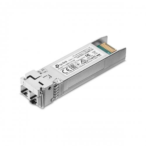 TP-Link 10Gbase-SR SFP  LC Transceiver - TL-SM5110-SR