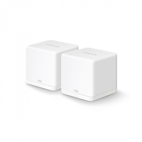 Mercusys AC1200 Whole Home Mesh Wi-Fi System - Halo H30G(2-pack)