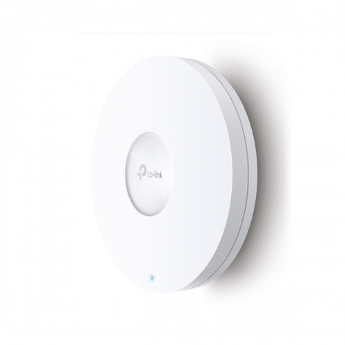 TP-Link AX1800 Wireless Dual Band Ceiling Mount Access Point - EAP610