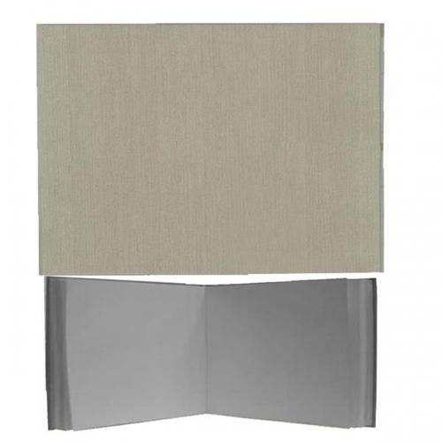 Νext βιβλίο εντυπώσεων μπεζ, Α4 landscape, 80 λευκά φύλλα 120γρ.