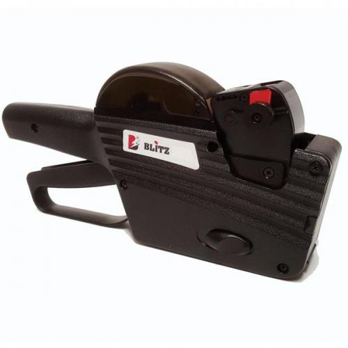 Blitz ετικετογράφος P6 για ετικέτες 22x12mm