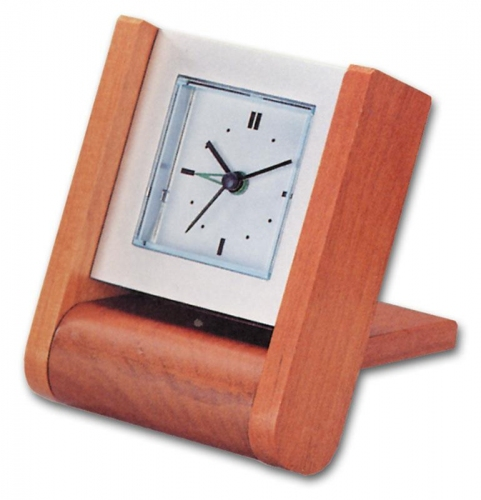 Bestar ρολόι ταξιδίου Υ7,6x6,4x2,5εκ.